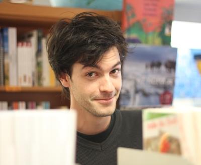 Matthieu - Librairie du voyage